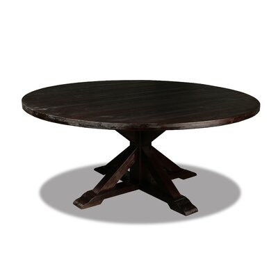 Sydney Dining Table 72 Finish: Walnut