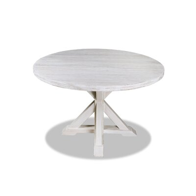 Sydney Dining Table Finish: White