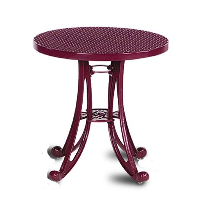 Classic Bistro Table