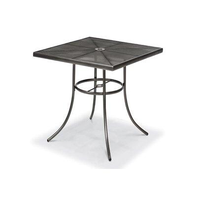 Sullivan Bistro Table Table Size: 36 L x 36 W