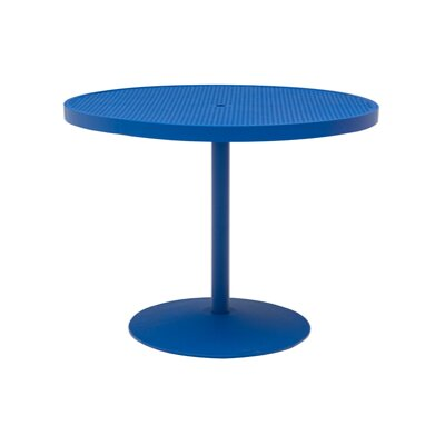 Hanna Bistro Table Table Size: 37