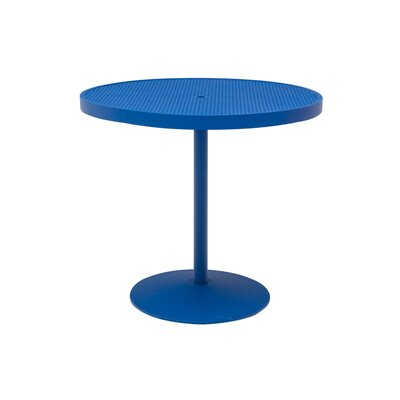 Hanna Bistro Table Table Size: 30 L x 30 W