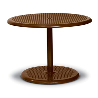 Camino Series Bistro Table Table Size: 42
