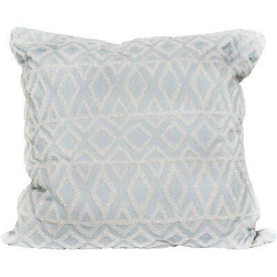 Diamond Embroidery Linen Throw Pillow