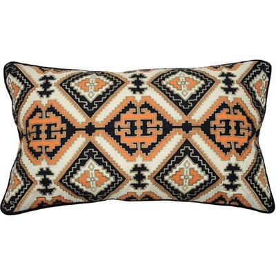 Empire Cotton Lumbar Pillow