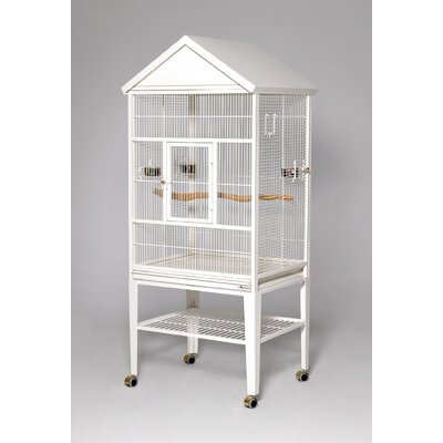 Loro Flight Bird Cage