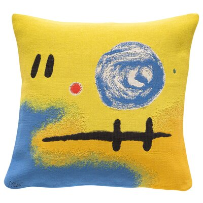 2 + 5 = 7 1965 Throw Pillow