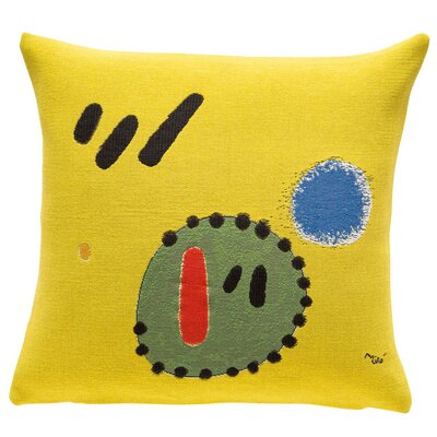 5 + 2 = 7 1965 Throw Pillow