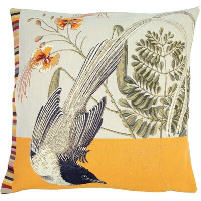 Oiseau Classic Throw Pillow