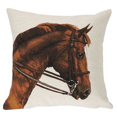 Belfort Classic Throw Pillow