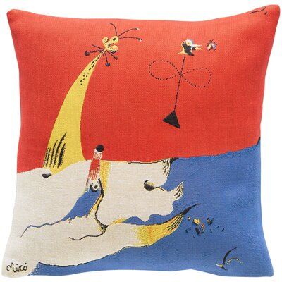 Paysage 1924-25 Throw Pillow