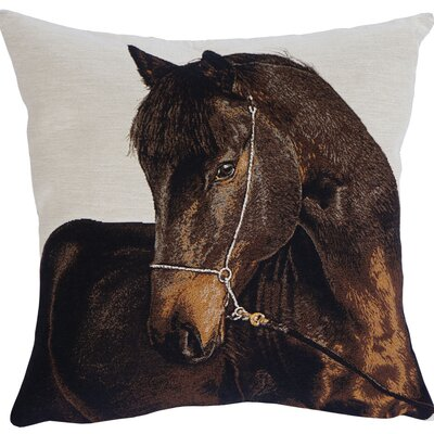 Etalon Classic Throw Pillow