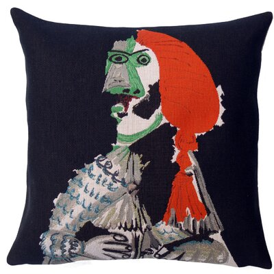 Matador 1970 Throw Pillow