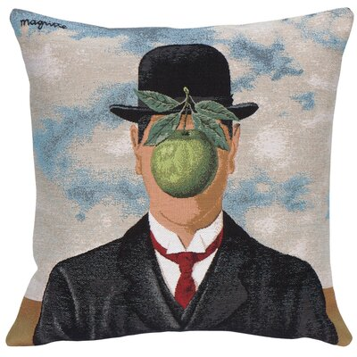 La Grande Guerre Throw Pillow