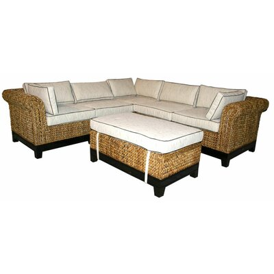Naples Modular Sectional