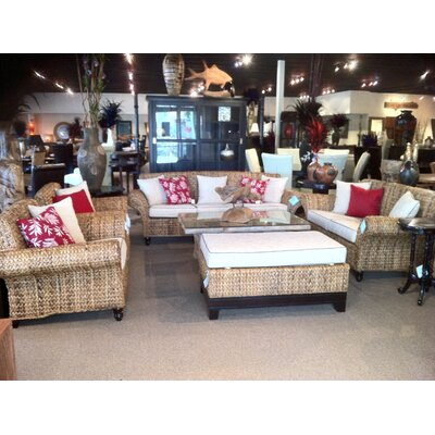 San Jose Configurable Living Room Set