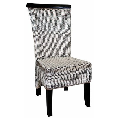Naples Solid Wood Dining Chair