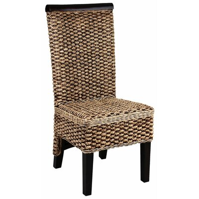 Boca Solid Wood Dining Chair