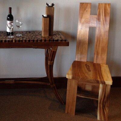Orinoco Dining Side Chair