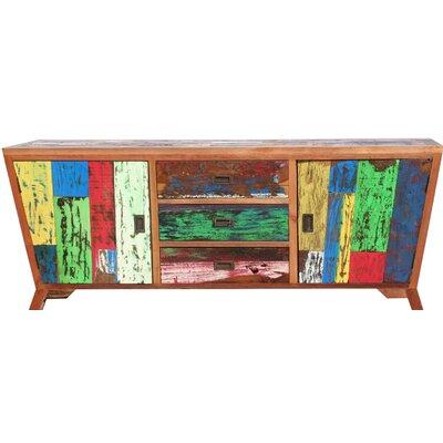 Barnes Wood Sideboard