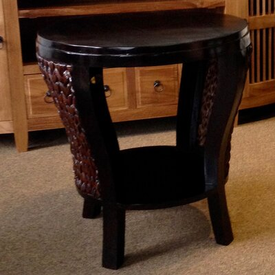 Kreta End Table