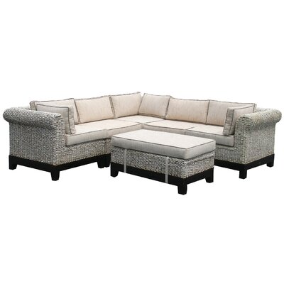 West Palm Reversible Sectional