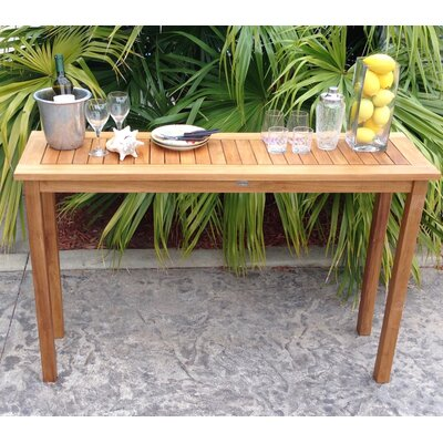 Santa Monica Console Table