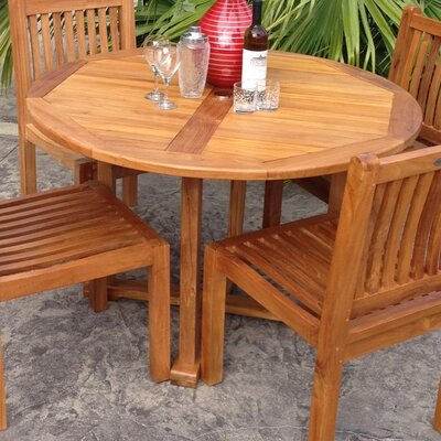 Hatteras Dining Table