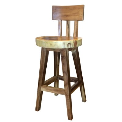 Costa Mesa 30 Bar Stool