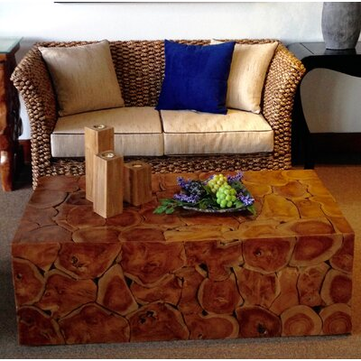 Teak Akar Coffee Table