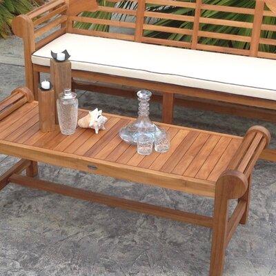 Lutyens Coffee Table