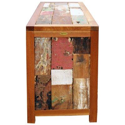 Barnes 6 Drawer Double Dresser
