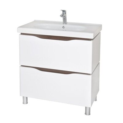 Venice 32 Single Bathroom Vanity Set