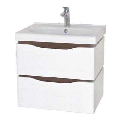 Venice 24 Single Bathroom Vanity Set