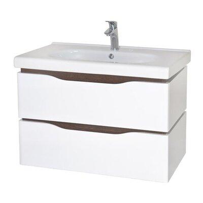 Venice 32 Single Bathroom Vanity Set