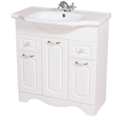 Classic 31 Single Vanity Set