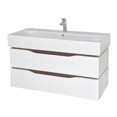 Venice 40 Single Bathroom Vanity Set