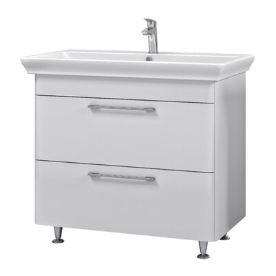 Paola 38 Single Bathroom Vanity Set