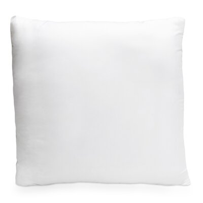 Decorative Stuffers Throw Pillow Size: 24 H x 24 W x 4 D
