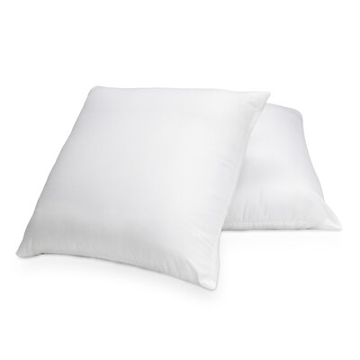Decorative Stuffers Throw Pillow Size: 18 H x 18 W x 4 D