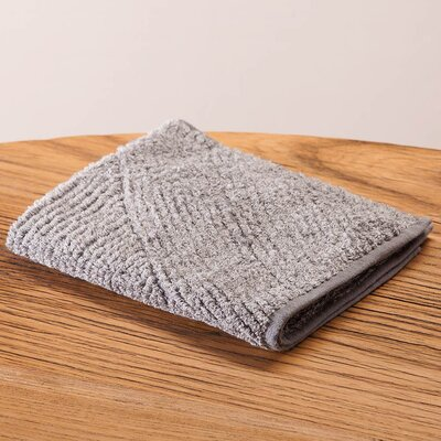 Zen Garden Fiber Wash Cloth