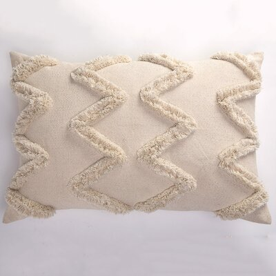 Corbe Shimmering Square Pillow Cover