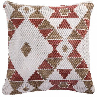 Alyce Reversible Outdoor Pillow Cover