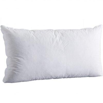 Natural 100% Down Filled Standard Pillow