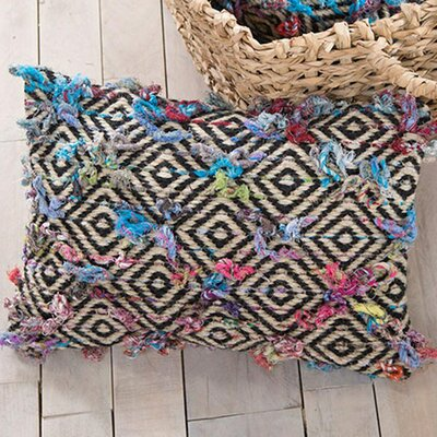 South Fork Diamond Weave Pillow Cover