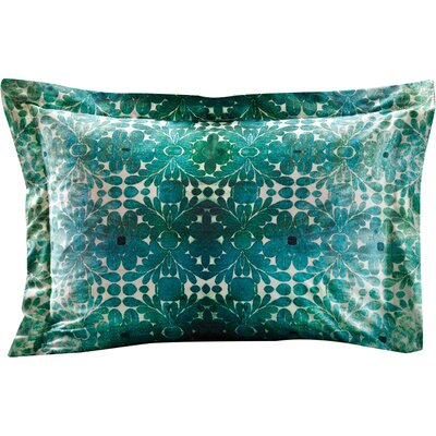 Ardienne Pillow Sham Size: King