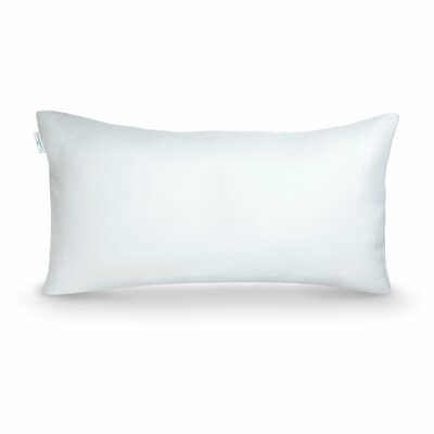 Shredded Memory Foam Pillow Size: King