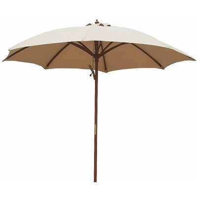 9' Market Umbrella BS9WRAIN