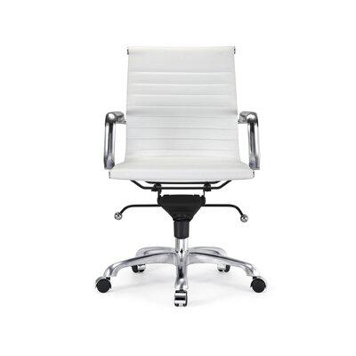 Aurora Low Back Desk Chair LTDR1742 40095254