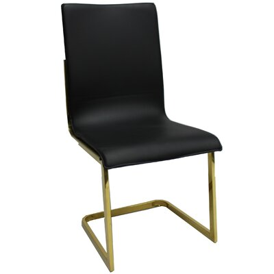 Binney Upholstered Dining Chair
